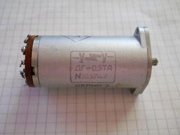 Двигатель-генератор ДГ-0,5ТА