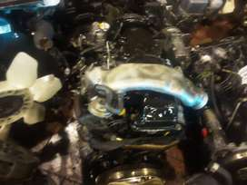 TOYOTA (5L) ENGINE FOR SALE