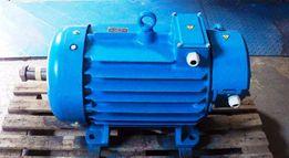 Крановый электродвигатель MTF, MTKF, MTH, 4MTH, 4MTM - 600, 750, 1000