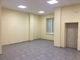 Новомосковск.Новострой. Нежилое (офисное) помещение, 53,4 кв.м.