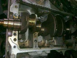 Двигатель,коленвал,шатун,поршень,насос для Mazda 3.03-08 год.разборка