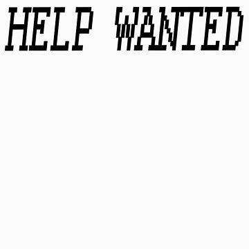 SERVICE WORKERS NEEDED 0