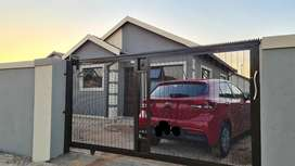House to rent in Alliance, Benoni