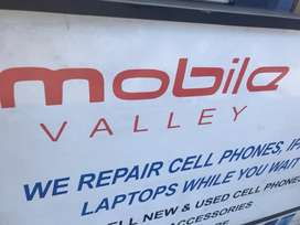 All kinds of laptops and cellphones fixing