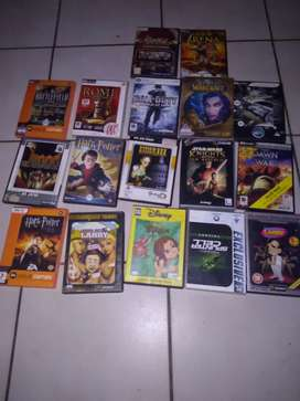 Computer games for sale R50 each