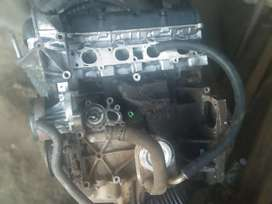 I'm selling ford Fiesta 1.4 engine