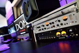 Студия звукозаписи Александра Дона в центре столицы!