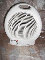 Тепло-вентилятор дуйка DELFA