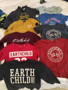earthchild clothing
