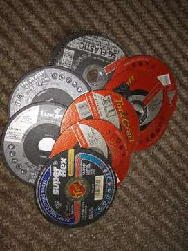 Variety Small Grinder Blades - 100 available