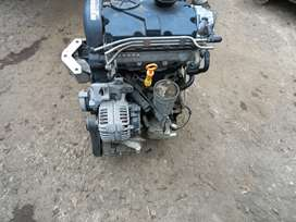 Vw polo 1.4 TDI AMF engine FOR sale @ SPARES FOR AFRICA.