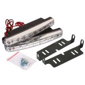 LED Daytime Running Lights NEW