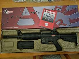 Airsoft ARES Sclass M4A1 carbine