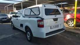 Chevrolet Utility 1.4 Bakkie Manual For Sale