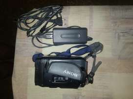 Sony and Hitachi cameras for sale