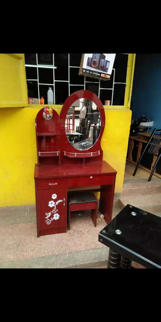 Dressing table wh 0