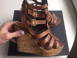 Босоножки Barbara Bui Gucci Helen Marlen обувь оригинал