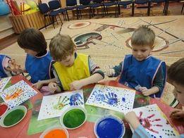 Детский психолог арт-терапевт
