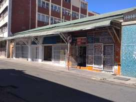 Building for sale in Kimberley CBD