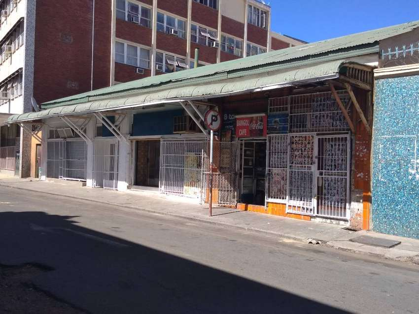 Building for sale in Kimberley CBD 0