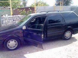VW Passat B3 1991г