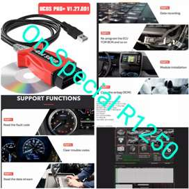 UCDS pro + for Ford