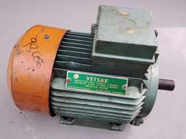 Induction Motor. 2.2kw Industrial Heavy Duty - Tools