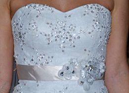 Продам свадебное платье!!! Herm's Bridal (Франция)