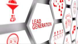 Lead Generation - Increase your business