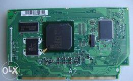 Процессорная плата управления 9965-000-28658 к ТВ Philips с шасси A02