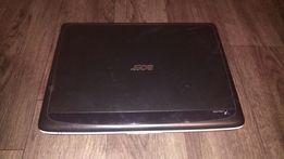 Ноутбук Aser aspire 7520 G. Снизил цену !