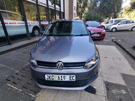 Polo vivo 1.4 manual