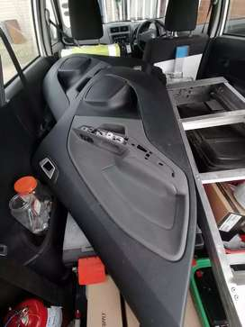 Ford eco sport back door panels