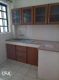One bedroom to let in Ruiru bypass 0