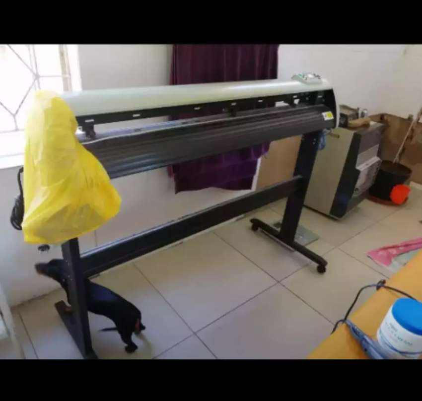Printing and Advertising Business