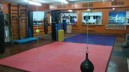 Секциия Карате, Кик-боксинг набор 500 руб