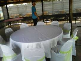 Round Catering Tables