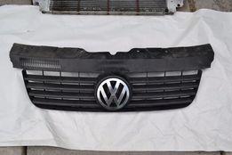 решетка радиатора Volkswagen T5 интеркулер