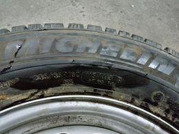 235/65x16C Michelin Agilis Aplin Kraków