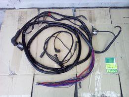 Електропроводка DAF