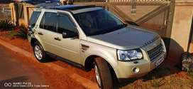 Sport, off road tyers, immaculate sound system