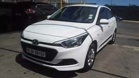 2016 Hyundai i20 Grand 1.2Motion