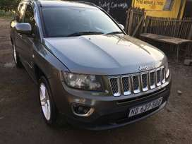 Jeep Compass for sale.