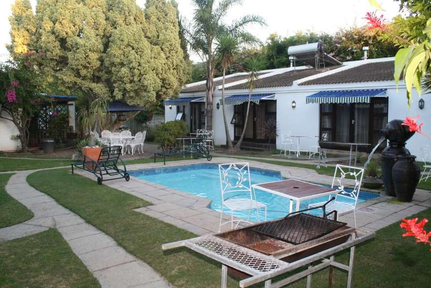 Accommodation Knysna - Self Catering