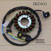 Генератор (статор) Suzuki DRZ400 1 год гарантии