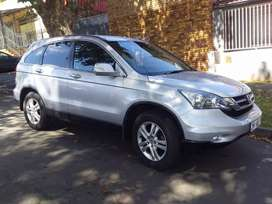 2013 Honda CRV  2.4 spere key service book