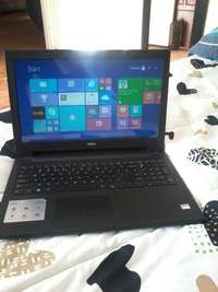 Image of Dell laptop inspiron 15, 3000 series