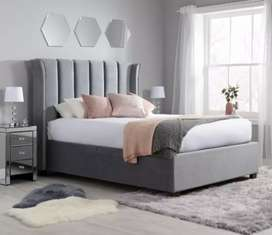 Couches and bed room suit