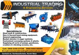Industrial Trading (ITE001)