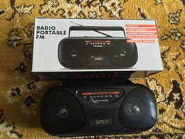 Радиоприёмник переносной
